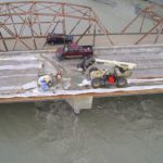 Klehini River Bridge Alaska Department of Transportation proHNS