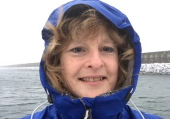Mary Larsen joins proHNS team