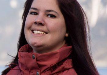 Karen Garcia hired as Creative Coordinator