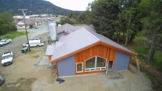 proHNS Chilkat Valley Preschool Design Haines
