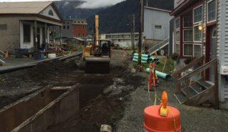 proHNS Front Street Douglas CBJ Juneau