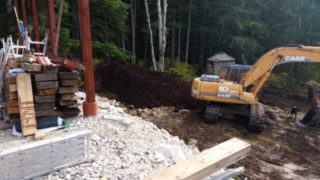 proHNS Septic System Design Alaska