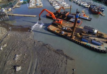 proHNS to provide civil inspection for Haines Harbor Project