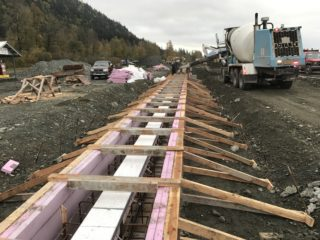 Haines Airport Improvements proHNS