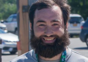 Staff Engineer Chris Bydlon joins Juneau office