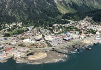 proHNS partners with AK DOT&PF on Juneau's Egan Drive Improvements