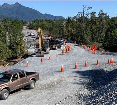Ketchikan Airport Creek Bridge Replacement