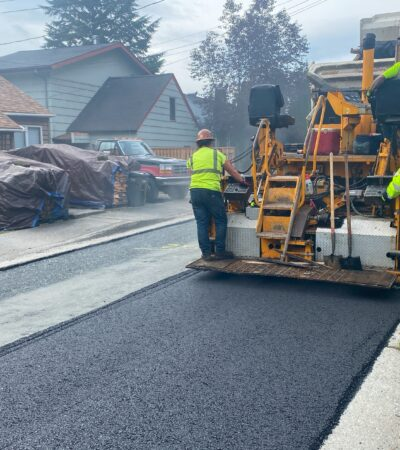 2020 Area Wide Paving